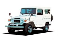 Toyota Land Cruiser 3.0D - BJ45 - 3B (08/1980-10/1984)